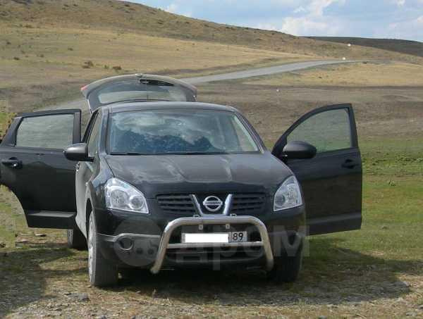 Nissan Qashqai, 2007 год, 520 000 руб.