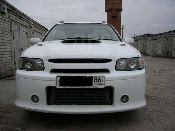 Nissan R'nessa, 1998 год, 350 000 руб.