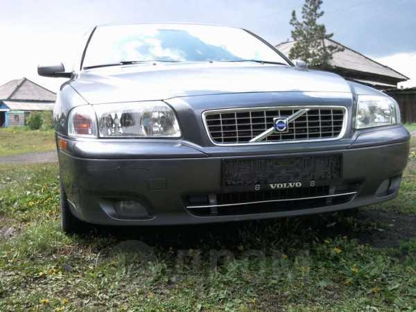 Volvo S80, 2004 год, 430 000 руб.