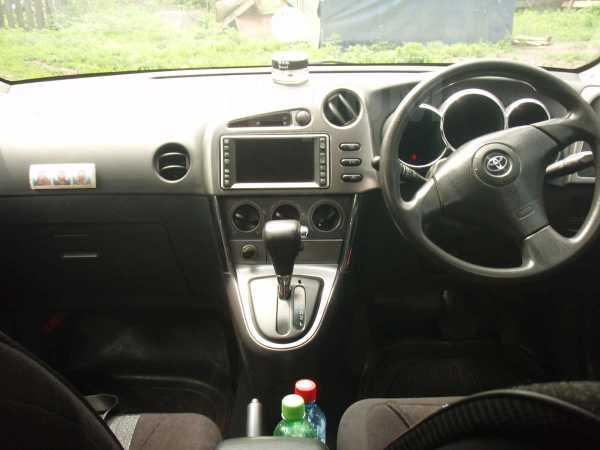 Toyota Voltz, 2003 год, 435 000 руб.