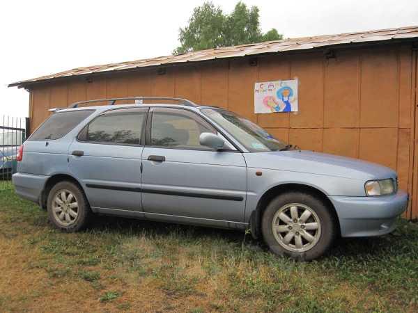 Suzuki Cultus Crescent, 1996 год, 130 000 руб.