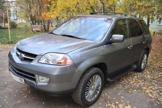 Acura MDX, 2002 год, 570 000 руб.