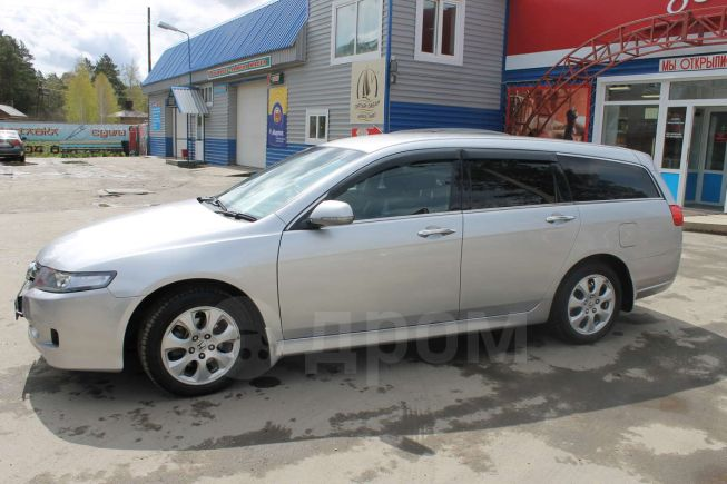 Honda Accord, 2006 год, 490 000 руб.