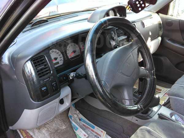 Mitsubishi Pajero Sport, 2007 год, 835 000 руб.