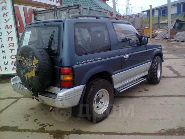 Mitsubishi Pajero, 1992 год, 290 000 руб.