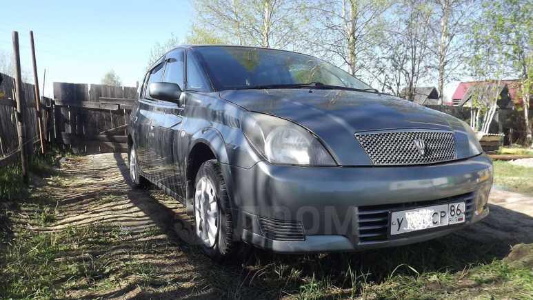 Toyota Opa, 2003 год, 310 000 руб.