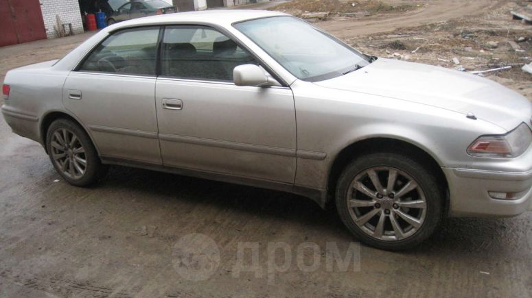 Toyota Mark II, 2000 год, 240 000 руб.