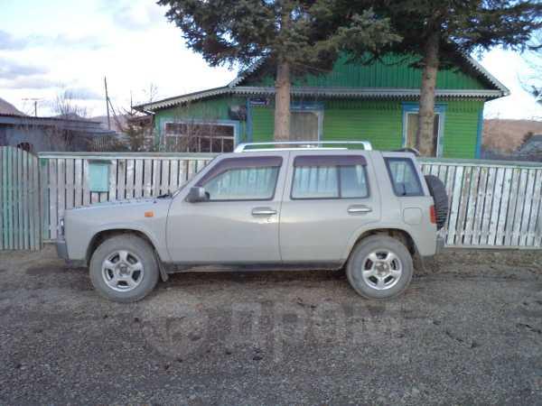 Nissan Rasheen, 1999 год, 199 000 руб.