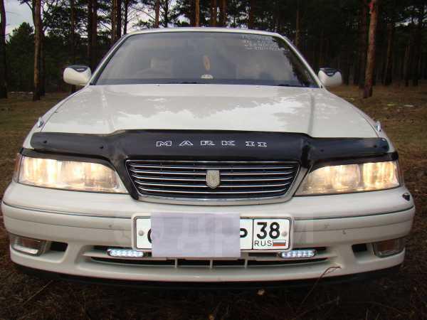 Toyota Mark II, 1997 год, 257 000 руб.