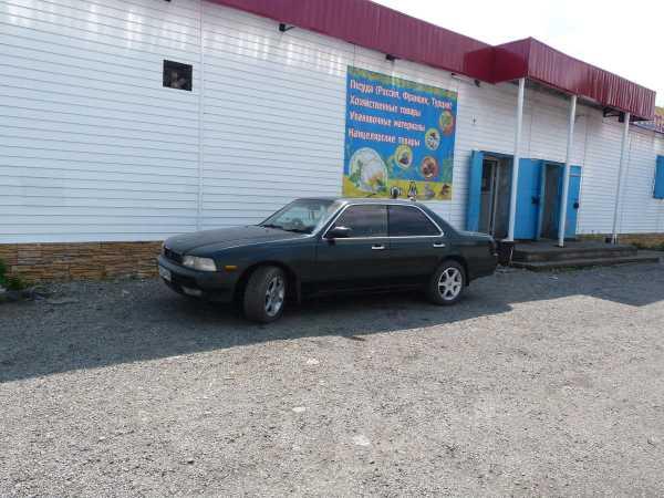 Nissan Laurel, 1994 год, 140 000 руб.