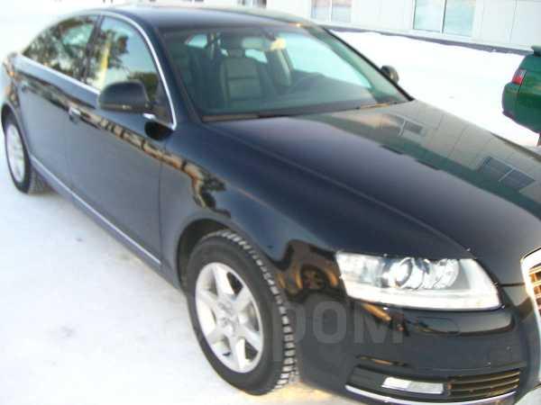 Audi A6, 2009 год, 1 200 000 руб.