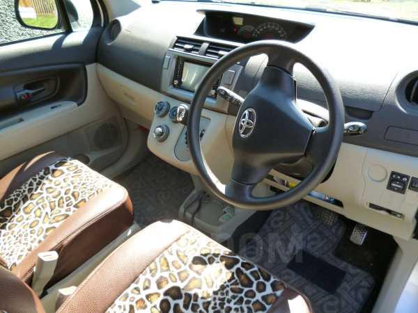 Toyota Passo Sette, 2010 год, 450 000 руб.