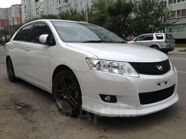 Toyota Allion, 2008 год, 675 000 руб.