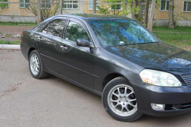 Toyota Mark II, 2002 год, 430 000 руб.