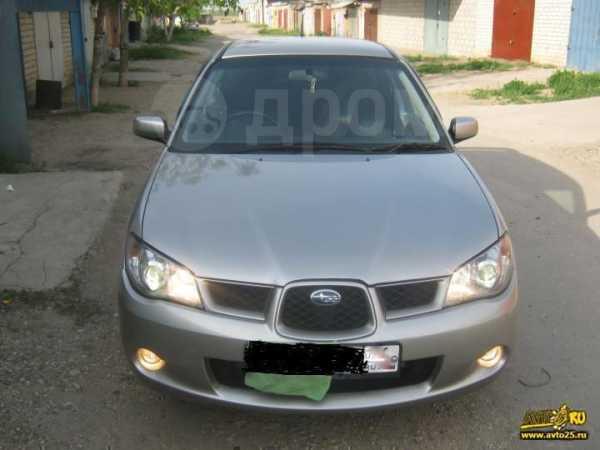Subaru Impreza, 2006 год, 335 000 руб.