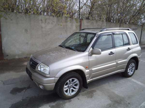 Suzuki Grand Vitara, 2005 год, 555 000 руб.
