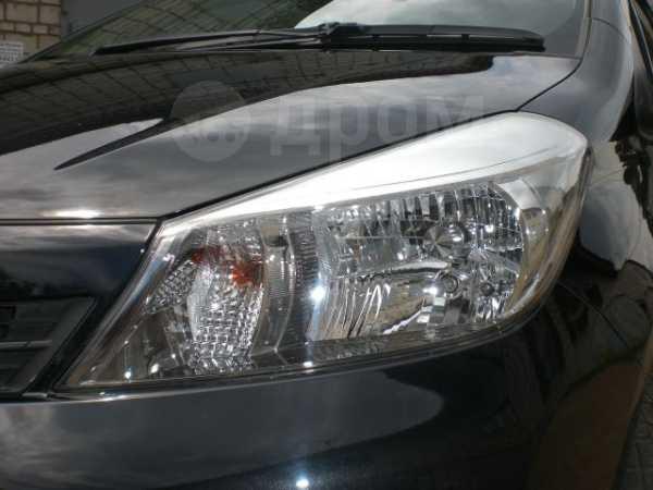Toyota Vitz, 2011 год, 435 000 руб.