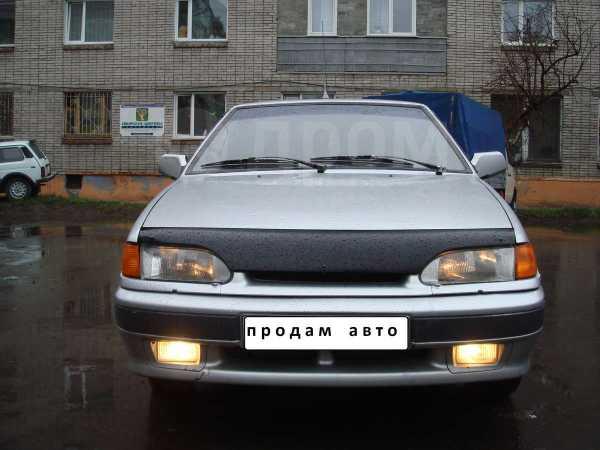 Лада 2115 Самара, 2001 год, 123 333 руб.