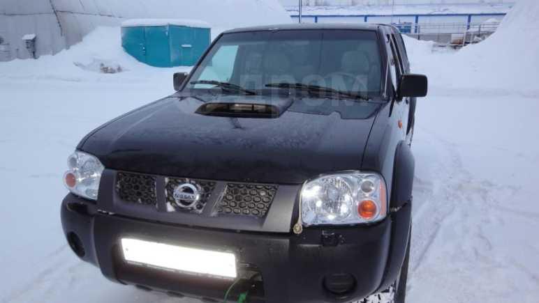 Nissan NP300, 2012 год, 850 000 руб.