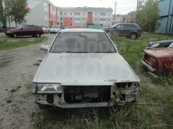 Subaru Leone, 1987 год, 25 000 руб.