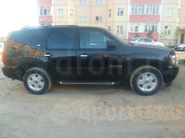 Chevrolet Tahoe, 2007 год, 1 000 000 руб.