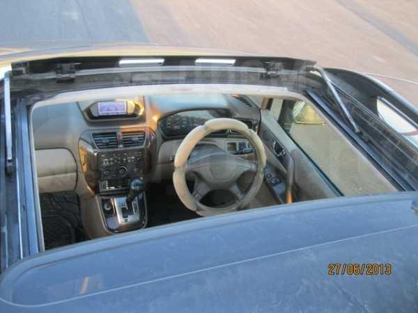 Mitsubishi RVR, 1999 год, 195 000 руб.