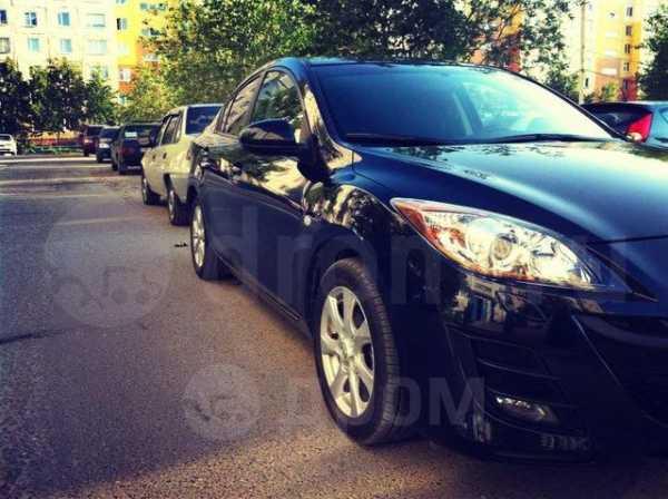 Mazda Mazda3, 2011 год, 670 000 руб.