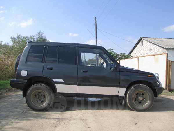 Suzuki Escudo, 1994 год, 210 000 руб.