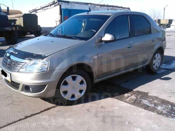 Renault Logan, 2011 год, 390 000 руб.