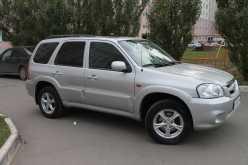 Барнаул Mazda Tribute 2004
