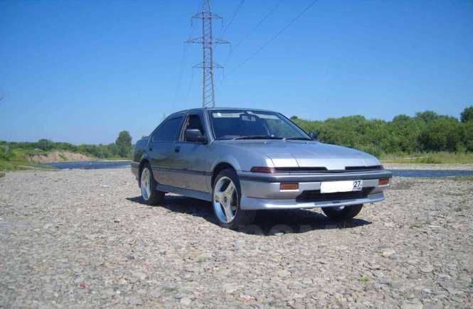 Honda Integra, 1986 год, 130 000 руб.