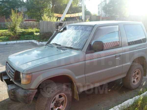 Mitsubishi Pajero, 1991 год, 280 000 руб.