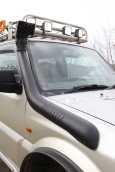Suzuki Jimny Wide, 1998 год, 490 000 руб.