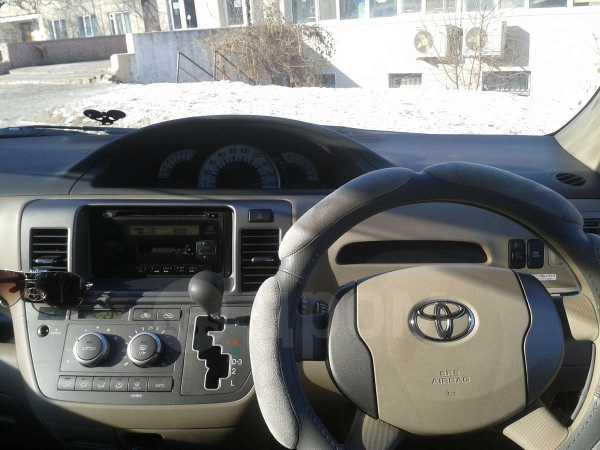 Toyota Raum, 2008 год, 380 000 руб.
