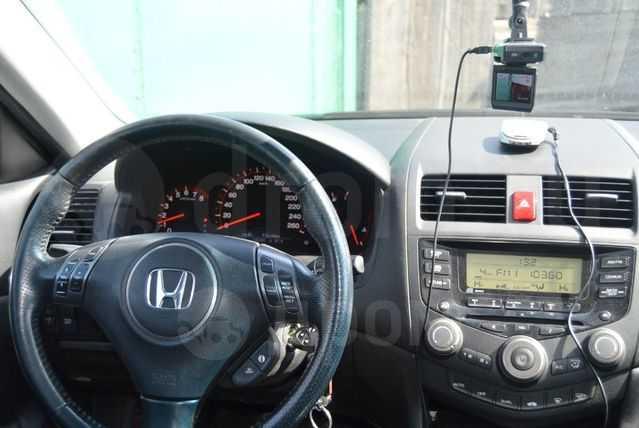 Honda Accord, 2006 год, 620 000 руб.