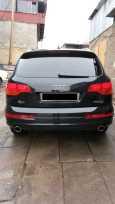 Audi Q7, 2008 год, 1 500 000 руб.