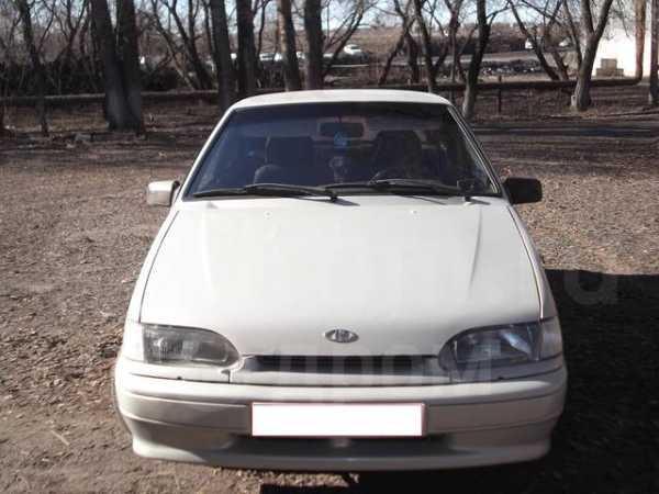 Лада 2114 Самара, 2005 год, 165 000 руб.