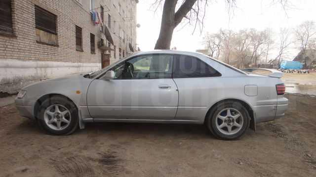 Toyota Corolla Levin, 1996 год, 175 000 руб.