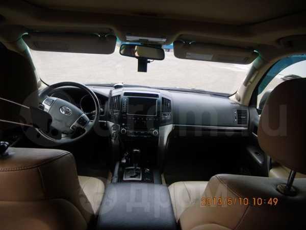 Toyota Land Cruiser, 2010 год, 2 400 000 руб.