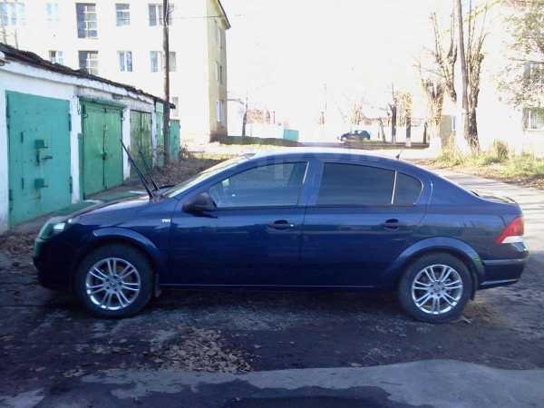 Opel Astra, 2011 год, 1 000 000 руб.