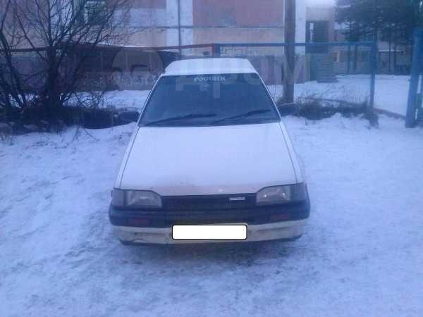 Mazda Familia, 1988 год, 37 000 руб.
