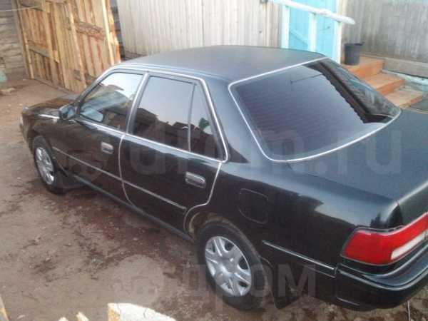 Toyota Corona, 1990 год, 135 000 руб.