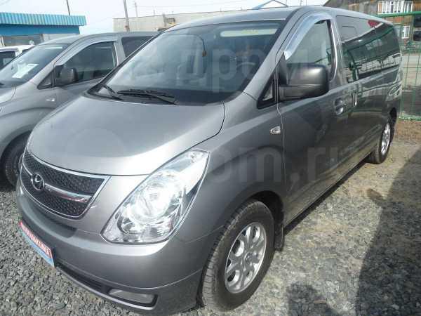 Hyundai Grand Starex, 2012 год, 980 000 руб.