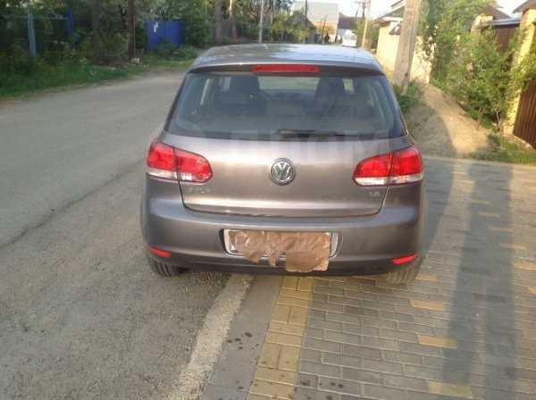 Volkswagen Golf, 2012 год, 605 000 руб.