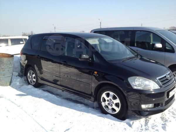 Toyota Ipsum, 2003 год, 460 000 руб.