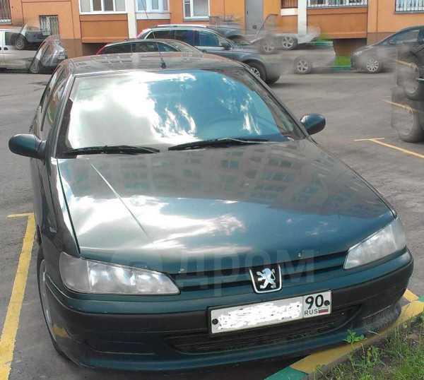 Peugeot 406, 1998 год, 120 000 руб.