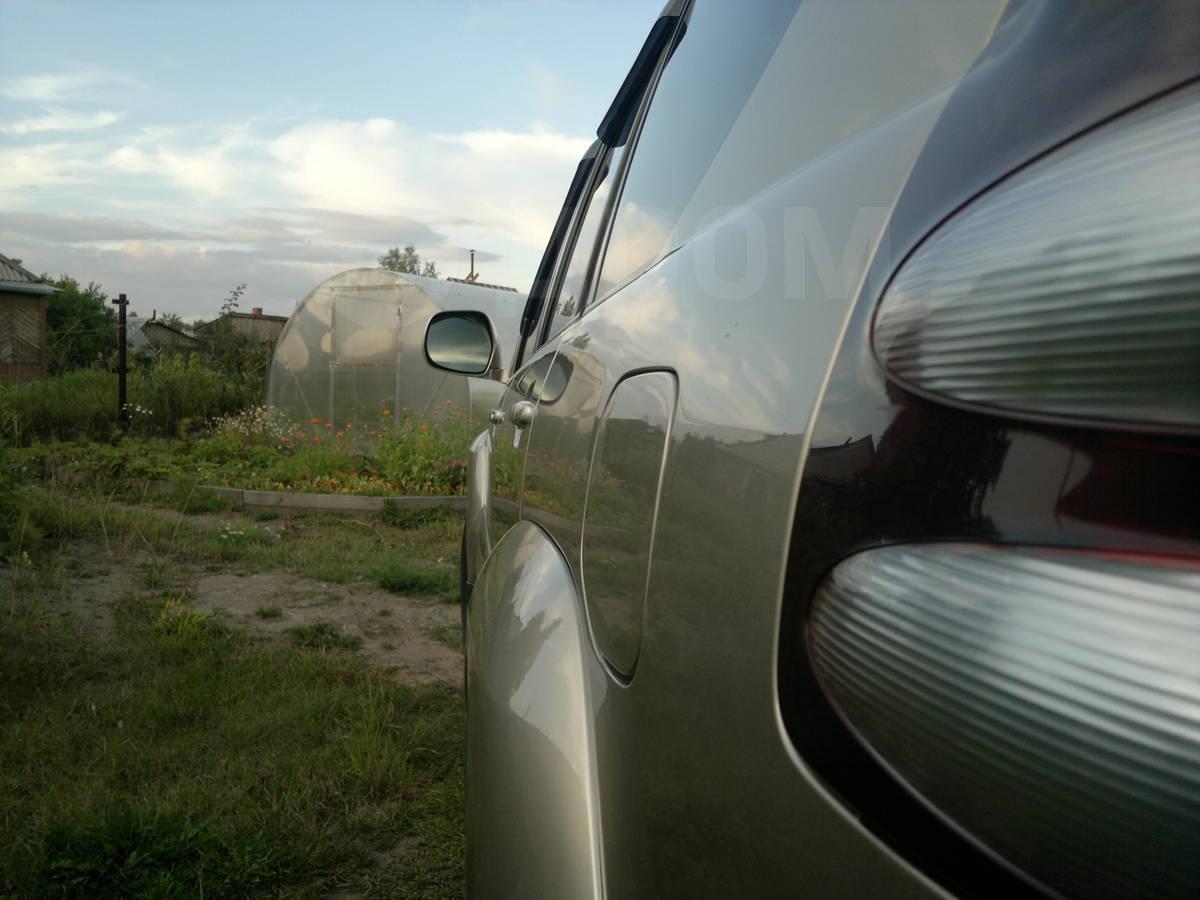ленд крузер прадо 120 на разбор в новосибирске