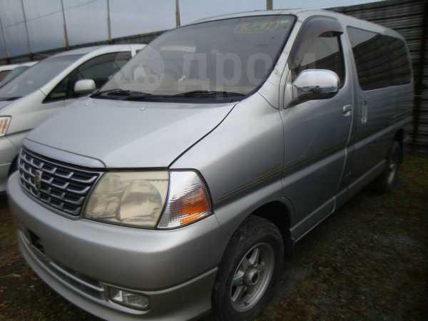 Toyota Granvia, 1999 год, 215 000 руб.