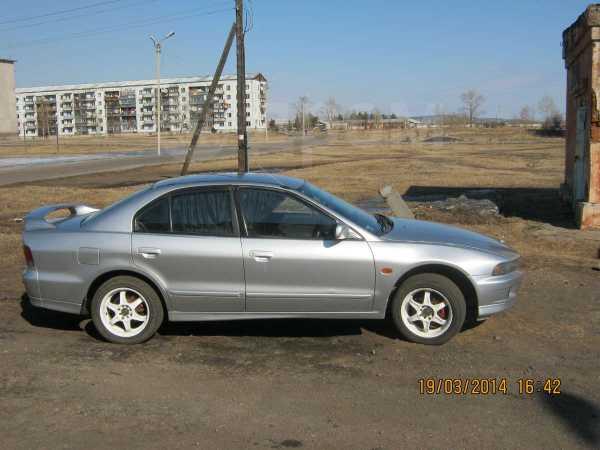 Mitsubishi Galant, 1997 год, 220 000 руб.