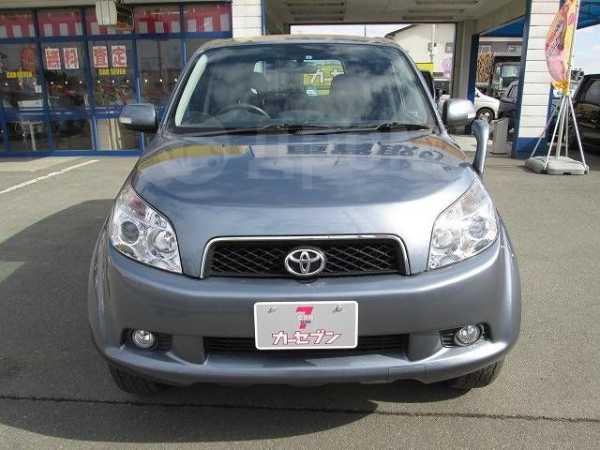 Toyota Rush, 2006 год, 250 000 руб.